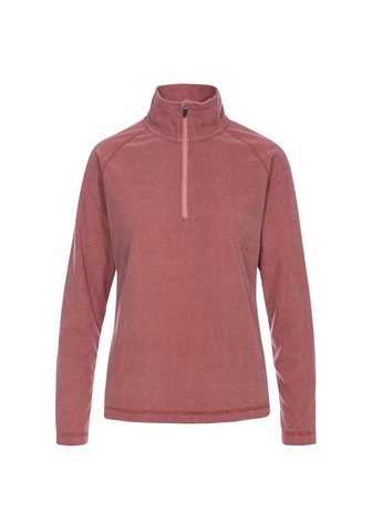 Рубашка »Damen Fleece-Top Meadow...