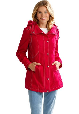 CLASSIC BASICS Куртка с Kontrastnähte