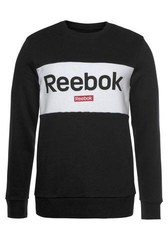 REEBOK Sportinio stiliaus megztinis »TE LL CR...
