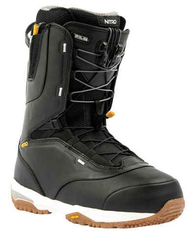 "NITRO »Herren Snowboard-Boots ""Venture Pro TSL""« Snowboardboots"