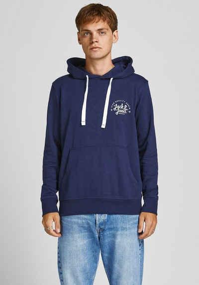 Jack & Jones Kapuzensweatshirt »KIMBEL SWEAT HOOD«