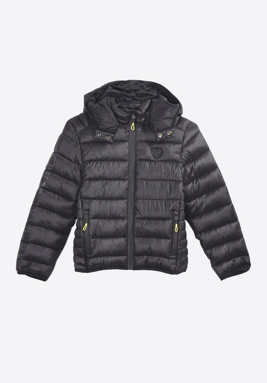 Kaporal Winterjacke mit modischer Steppung, Warme Jacke der Marke Kaporal für Kinder online kaufen | OTTO