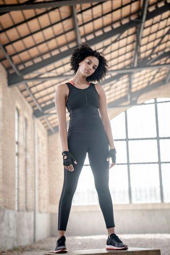 adidas Performance Jumpsuit  3 STRIPES BODYSIUT