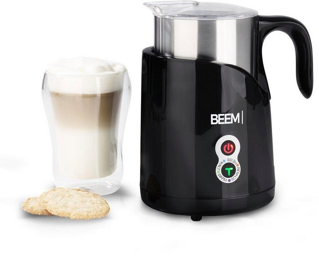 BEEM Milchaufschäumer Florence  650 W   Küche und Esszimmer > Kaffee und Tee > Milchaufschäumer   BEEM