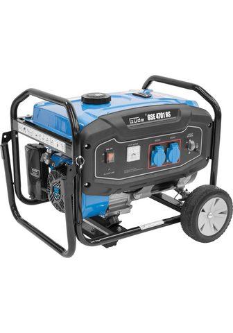 GÜDE GÜDE Elektros generatorius »GSE 4701 R...