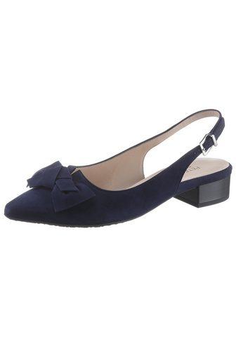 Туфли с открытой пяткой »ADALIA&...