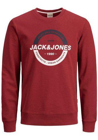 Jack & Jones Junior кофта спортивн...