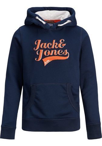 JACK & JONES JUNIOR Jack & Jones Junior кофта с капюшо...
