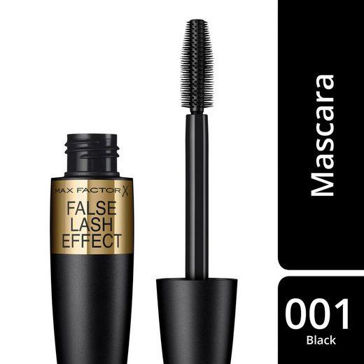 MAX FACTOR Mascara »False Lash Effect«