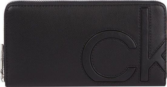 Calvin Klein Geldbörse, mit RFID Schutz