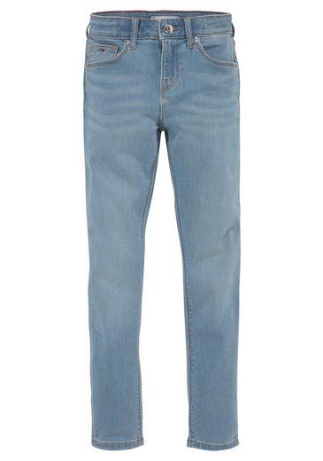 TOMMY HILFIGER Stretch-Jeans »NORA RR SKINNY OCLBST«