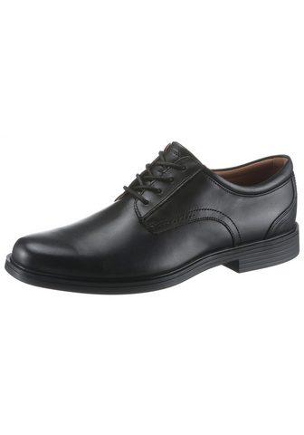 CLARKS Ботинки со шнуровкой »Aldric Lac...