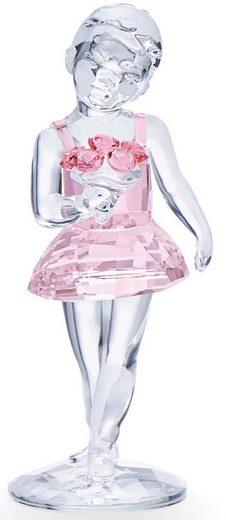 Swarovski Dekofigur »Junge Ballerina, 5493723« (1 Stück), Swarovski® Kristall