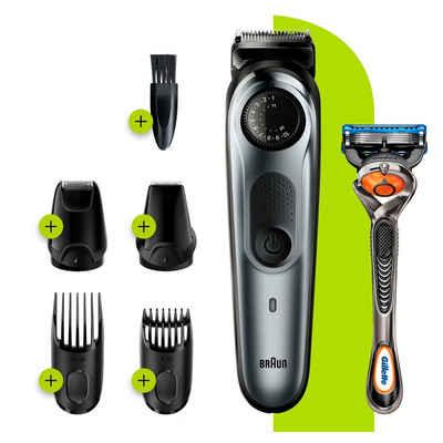 Braun Haar- und Bartschneider BT7220, 39 Längeneinstellungen