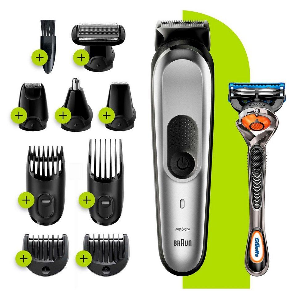 Braun 10-in-1 Multi-Grooming-Kit