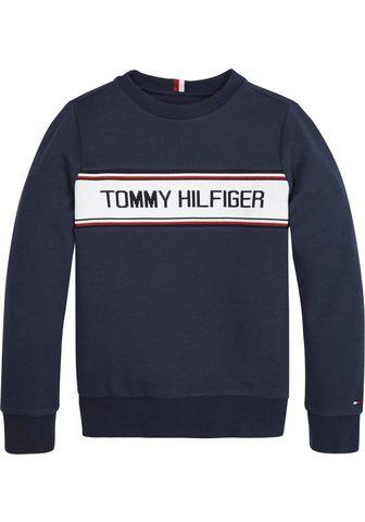TOMMY HILFIGER Кофта спортивного стиля