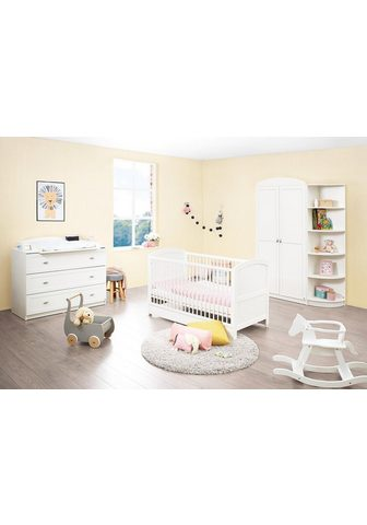 ® Babyzimmer-Komplettset »La...