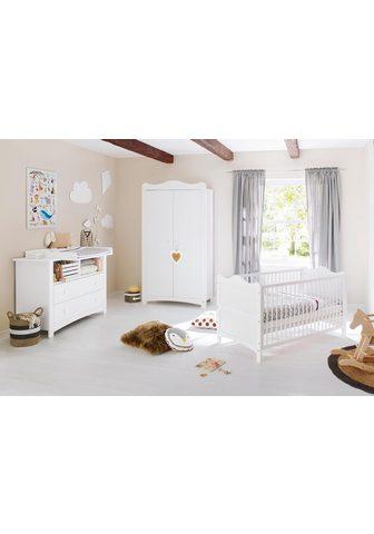 PINOLINO ® Babyzimmer-Komplettset »Florentina« ...