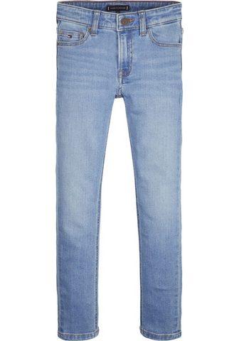 TOMMY HILFIGER Узкие джинсы