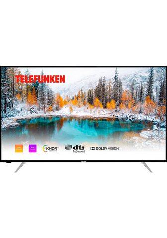 TELEFUNKEN D55V800M4CWH LCD-LED Fernseher (139 cm...