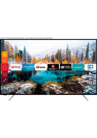 D55V800M4CWH LCD-LED Fernseher (139 cm...