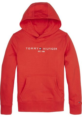TOMMY HILFIGER Кофта с капюшоном