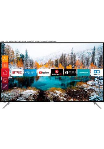 D65V800M4CWH LCD-LED Fernseher (164 cm...