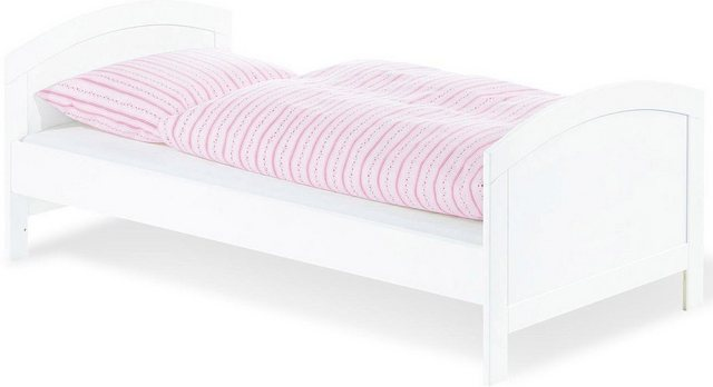 Babyzimmer - Pinolino® Babyzimmer Komplettset »Laura«, breit  - Onlineshop OTTO