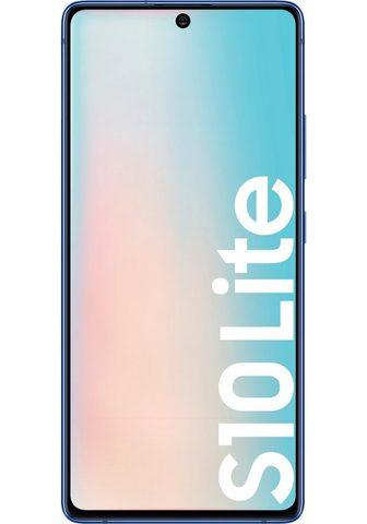 Galaxy S10 Lite смартфон (1695 cm / 67...