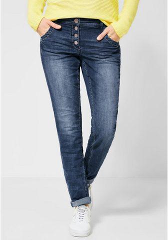 CECIL Laisvo stiliaus džinsai