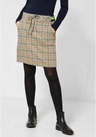 STREET ONE Mini ilgio sijonas