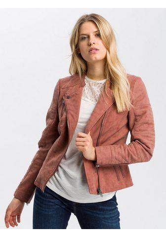 CROSS JEANS ® куртка из искусственной кожи &ra...