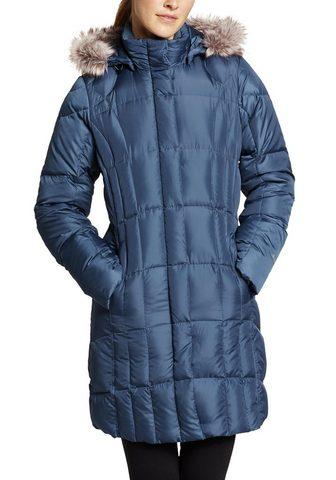 EDDIE BAUER Пальто пуховое