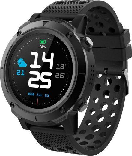 Denver SW-510 Smartwatch, 1-tlg.