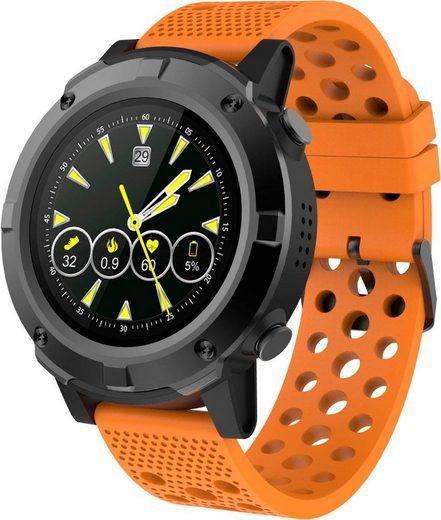 Denver SW-660 Smartwatch, 1-tlg.