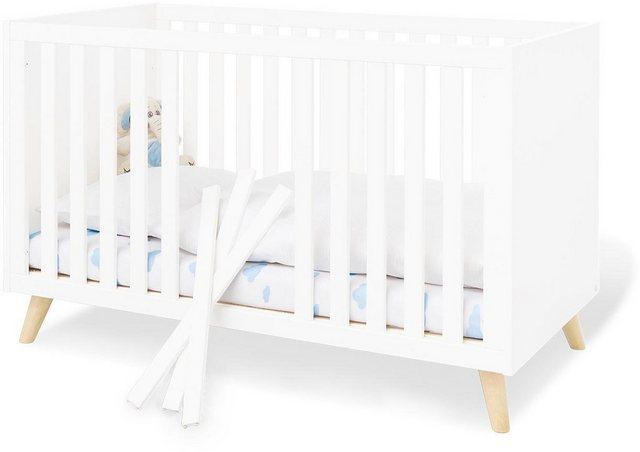 Babyzimmer - Pinolino® Babyzimmer Komplettset »Move«, (Set, 3 tlg), breit groß  - Onlineshop OTTO