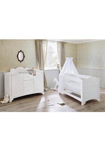 PINOLINO ® Babymöbel-Set »Pino« (Spar-Set 2-tlg...