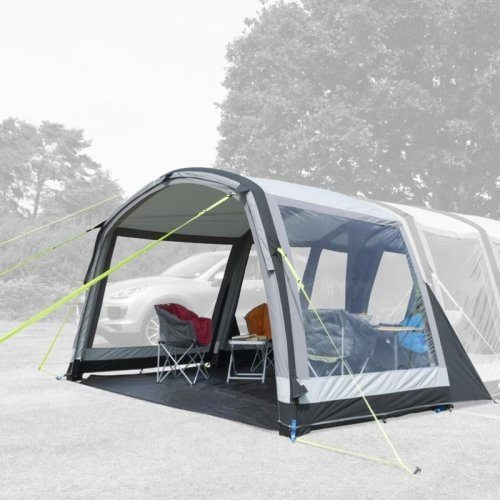Kampa Dometic Zelt (Zubehör) »Hayling 4/Touring Classic Air Canopy«