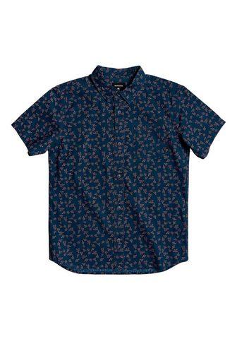 QUIKSILVER Marškiniai trumpom rankovėm »Anchor Aw...