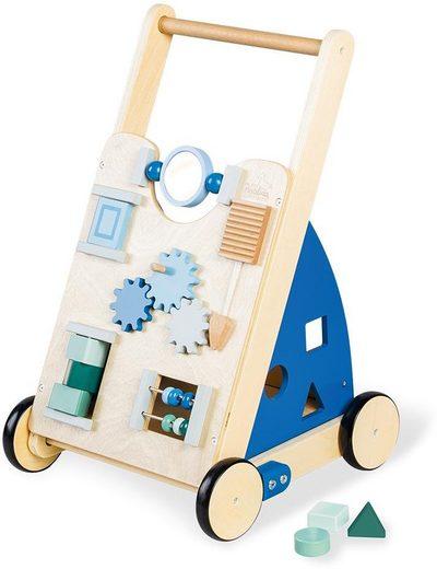 Pinolino® Lauflernwagen »Titus, blau«
