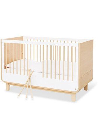 PINOLINO ® lovytė kūdikiui »Round«