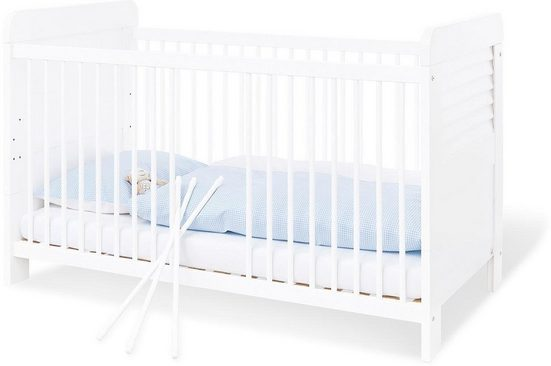 Pinolino® Babybett »Siena«, Made in Europe