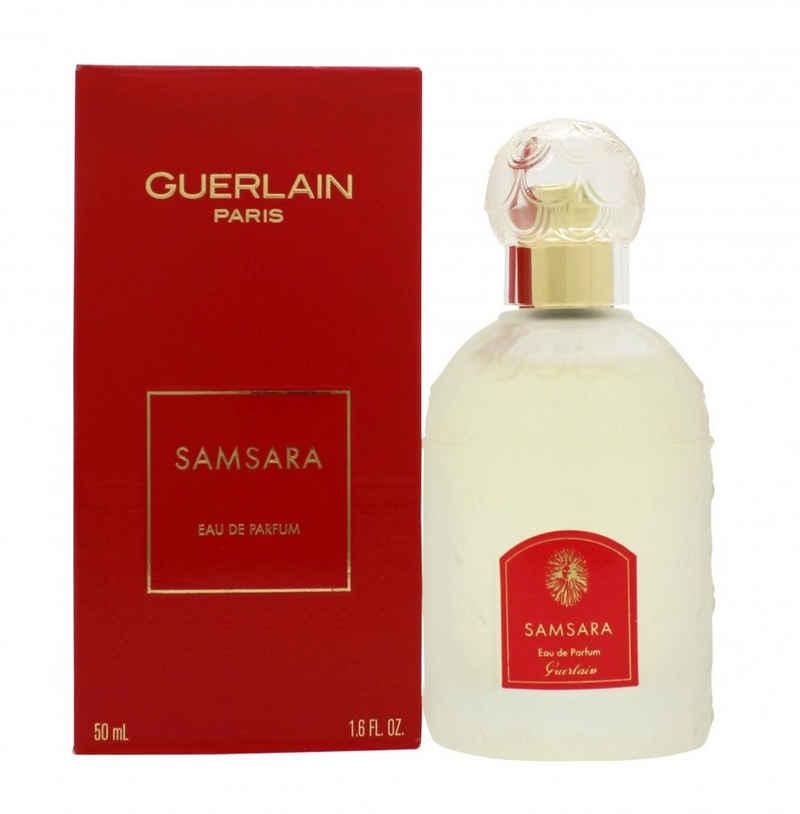 GUERLAIN Eau de Parfum »Guerlain Samsara Eau de Parfum 50 ml«