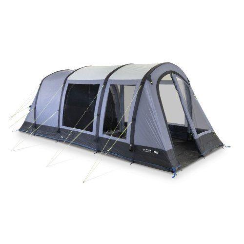 Kampa Dometic Zelte »Wittering 4 Air Package«