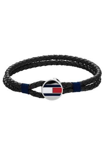 TOMMY HILFIGER Armband »CASUAL, 2790205S/L«, mit Emaille