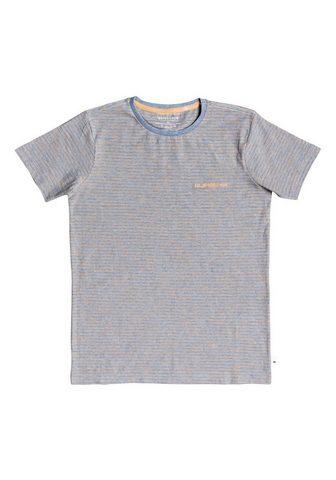 QUIKSILVER Marškinėliai »Kentin«