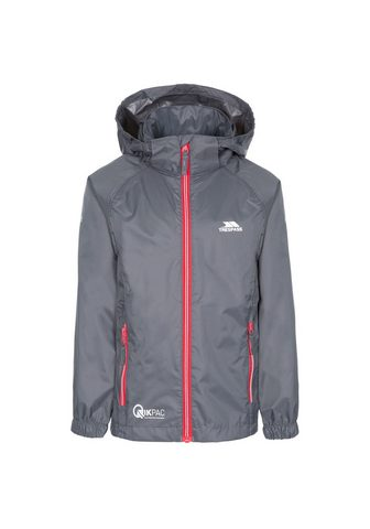 TRESPASS Куртка-дождевик »Kinder Qikpac X...