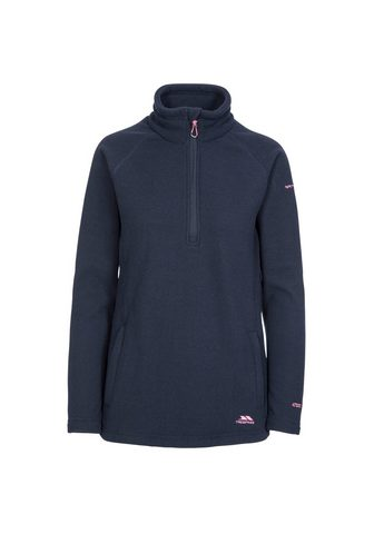 TRESPASS Flisinis megztinis »Damen Fleece-Top C...