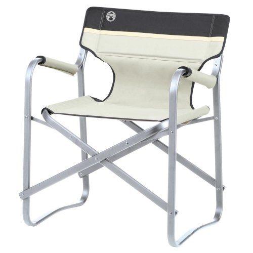 COLEMAN Campingmöbel »Deck Chair khaki«