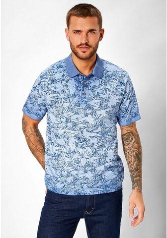 PADDOCK'S Polo marškinėliai